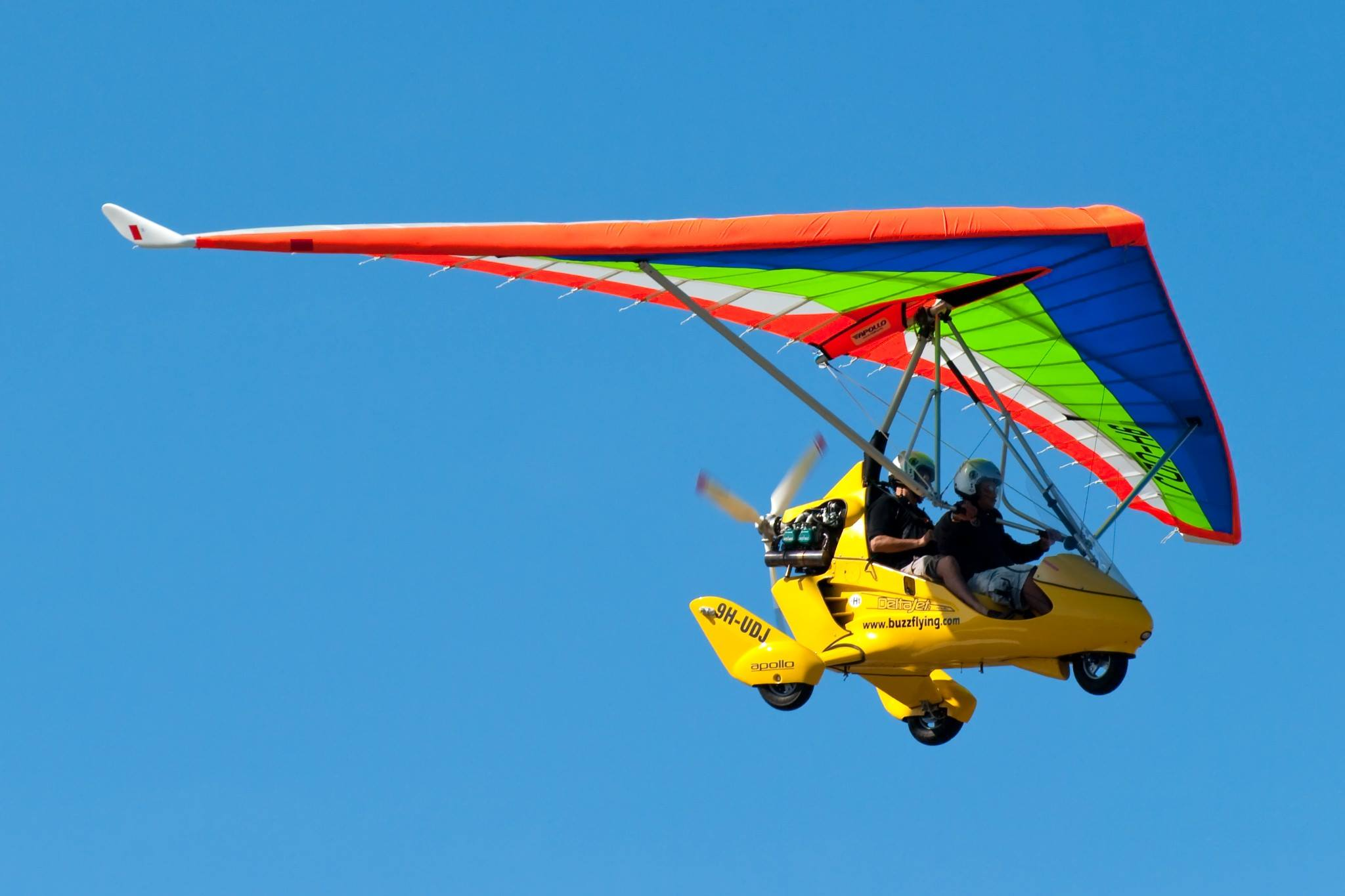 Island Microlight Club Malta